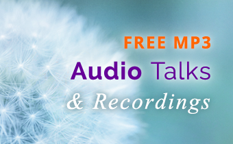 Free Audio Talks Ad