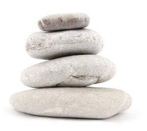 Zen Meditation Stones